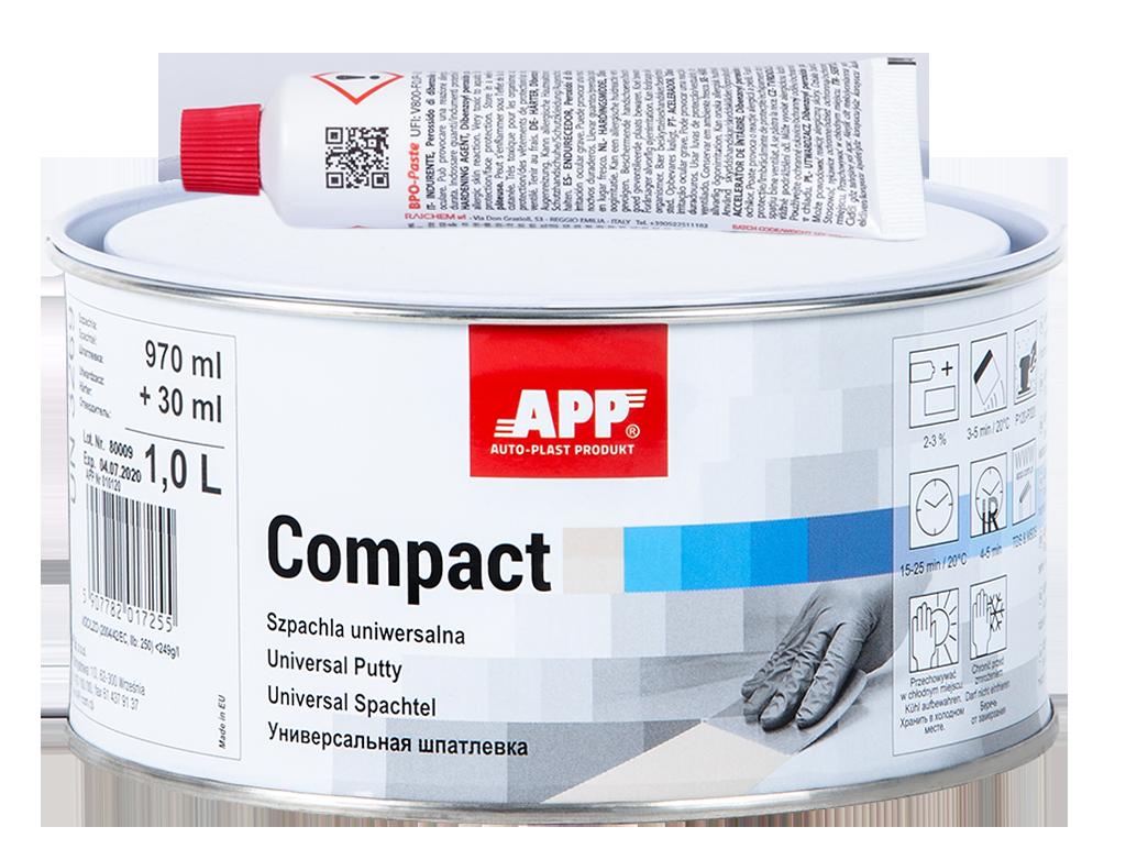 APP Compact Szpachla uniwersalna