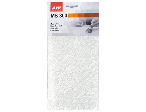 APP  MS 300 Mata Szklana