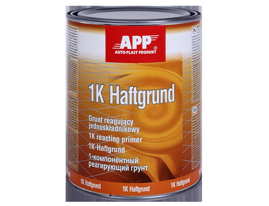 APP 1K Haftgrund Grunt reagujący jednoskładnikowy