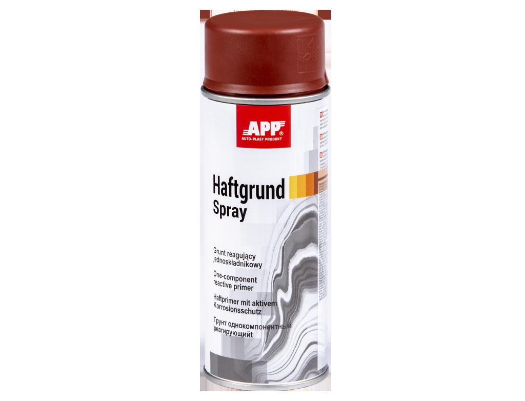 APP Haftgrund Spray Grunt reagujący