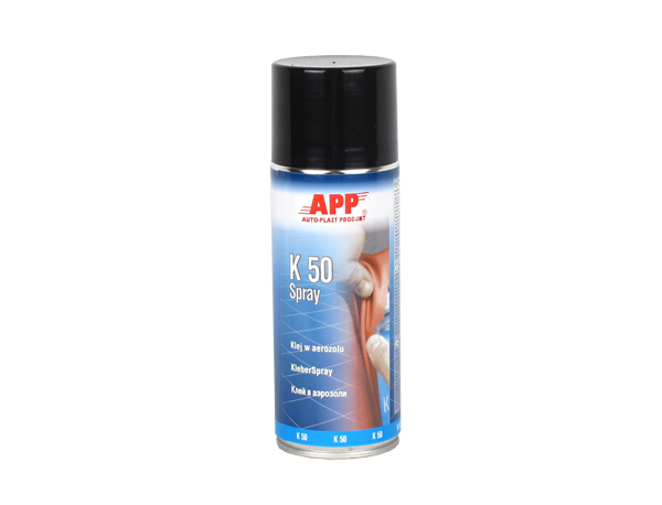 APP K50 Spray Klej uniwersalny