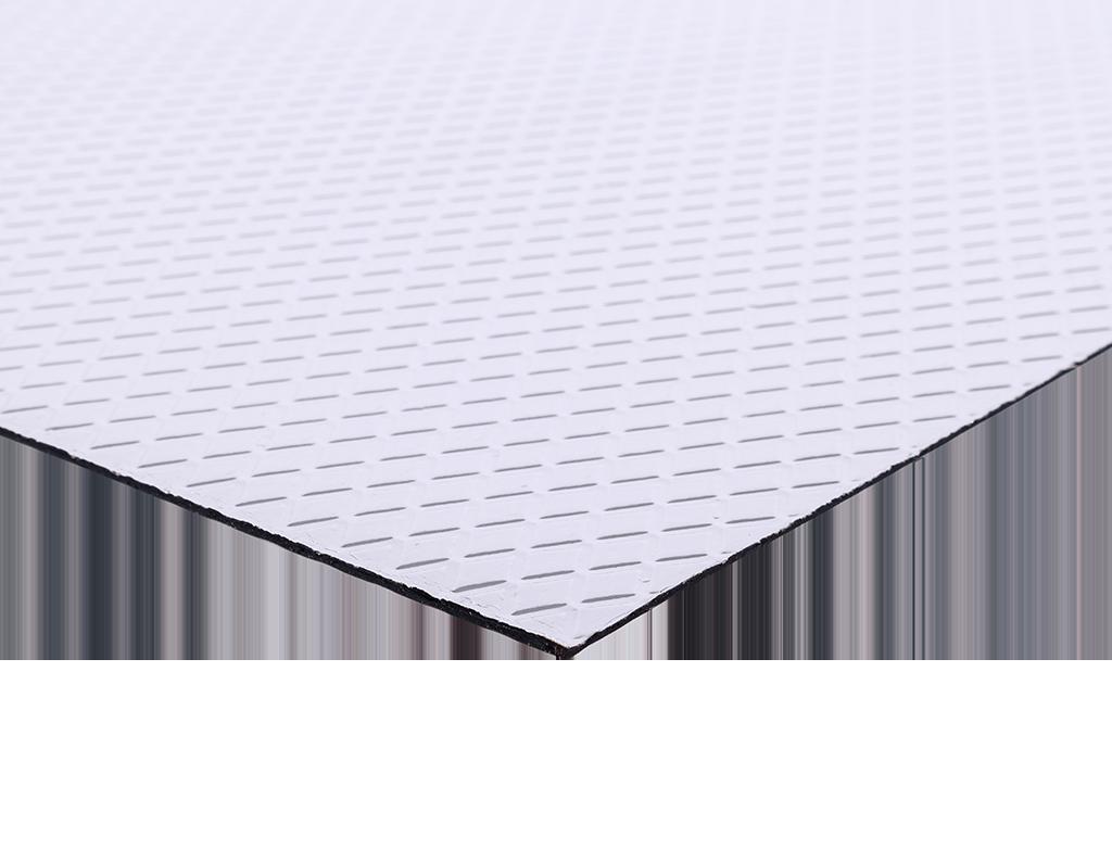 APP MW 500 A Mata wygłuszająca z warstwą aluminium