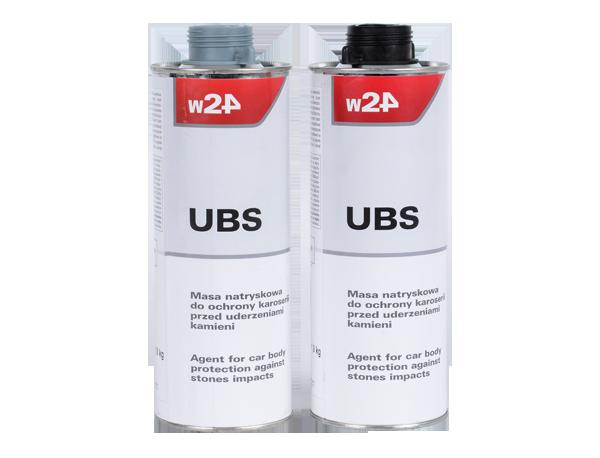 W24 UBS Masa natryskowa do ochrony karoserii przed uderzeniami kamieni UBS