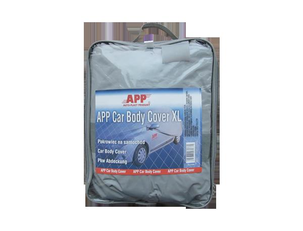 APP Car Body Cover Pokrowiec na samochód