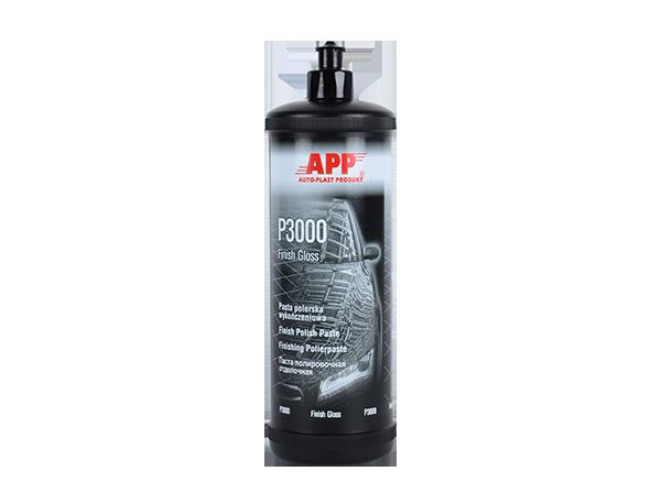 APP P3000 Finish Gloss Pasta polerska wykończeniowa
