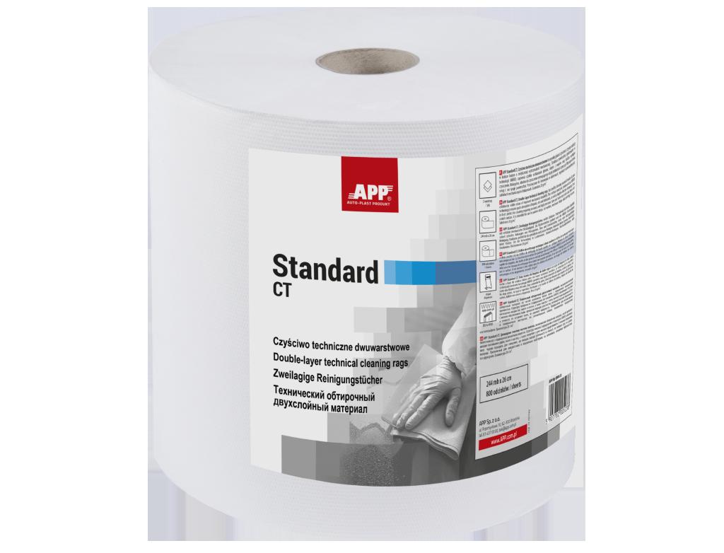 APP Standard CT Czyściwo techniczne dwuwarstwowe