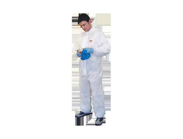 APP KP 50 Kombinezon roboczy z polipropylenu