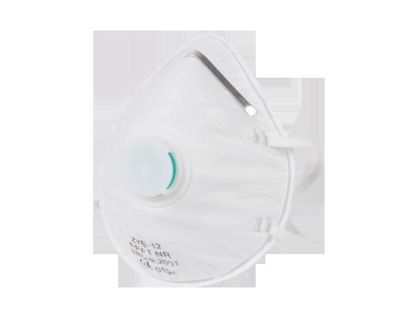 APP FFP1 Półmaska filtrująca z zaworem