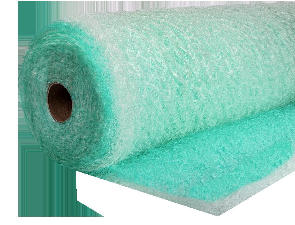 APP FP 25 Podłogowy filtr do kabin lakierniczych 3 cale
