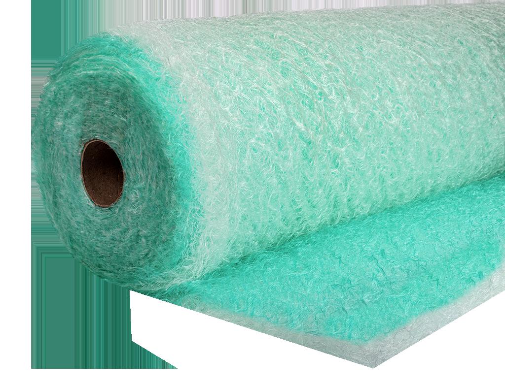 APP FP 20 Podłogowy filtr do kabin lakierniczych 3,5 cala