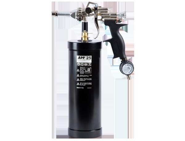 NTools BS/AW Pistolet ciśnieniowy do konserwacji