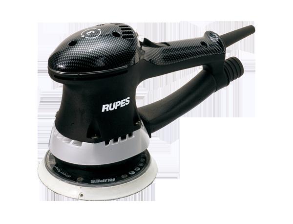 RUPES ER 03 Szlifierka wibracyjno-rotacyjna elektryczna