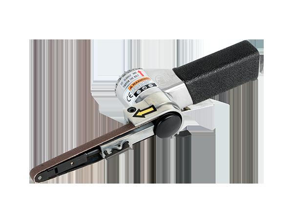 NTS SA 4501A Pneumatyczny pilnik taśmowy