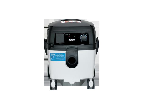 RUPES S 130 L Odsysacz pyłów z automatem włączeniowym elektrycznym
