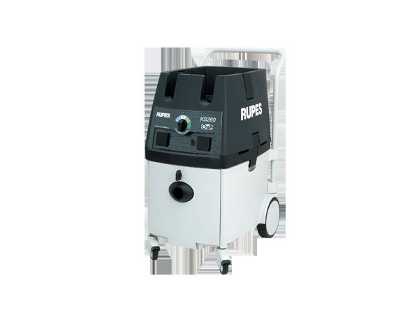 RUPES KS 260 EN Odsysacz pyłów z automatem włączeniowym elektrycznym