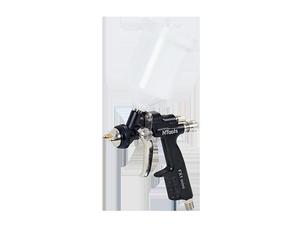 NTools FX1 mini Pistolet lakierniczy do napraw Smart