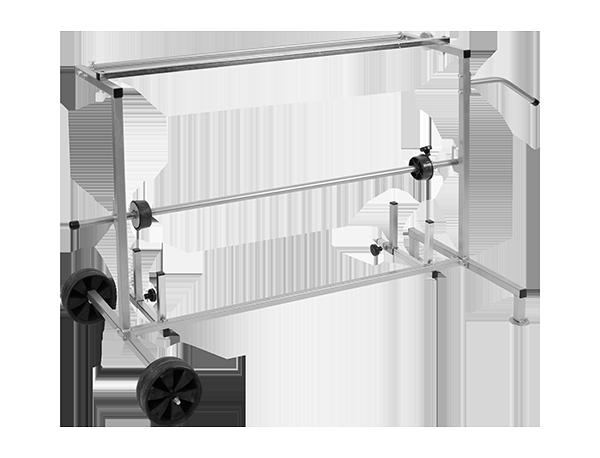 NTools Foil Cart Wózek do folii maskującej 2w1