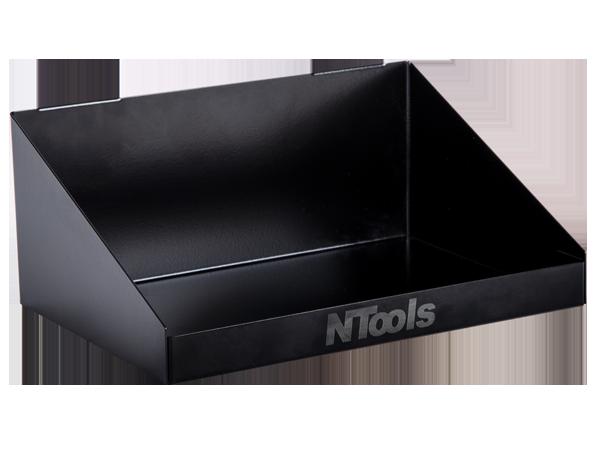 NTools MS TAB P Półka na materiały szlifierskie, do tablic NTools