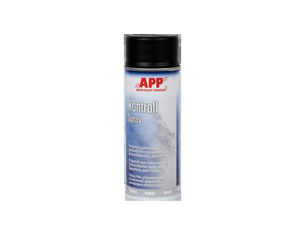 APP Kontroll Spray Preparat do sprawdzania jakości przeszlifowanych powierzchni