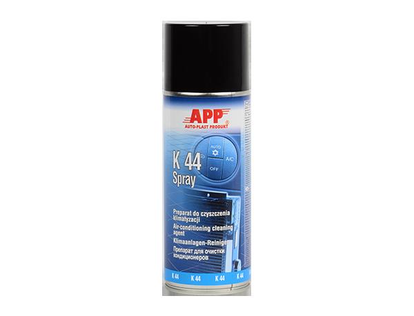 APP K 44 Spray Preparat do czyszczenia klimatyzacji
