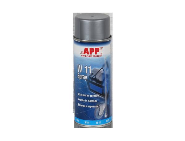 APP W 11 Spray Wazelina