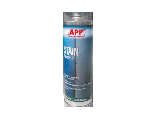 APP STAIN Remover Preparat do usuwania trudnych plam z tapicerki