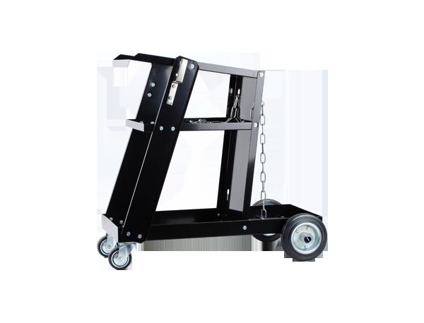 NTools WZ SPOT Wózek do spotera kompaktowego i urządzeń spawalniczych