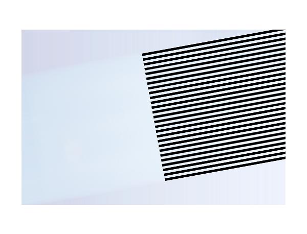 NTools WR Wkładka refleksyjna do lampy cieniowej 2w1
