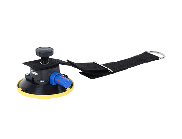 NTools UPW Suction cup with hanger to work on a car roof