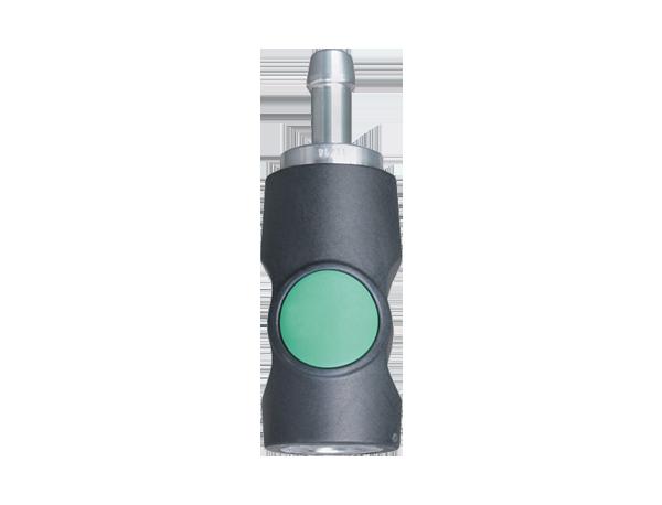 NTools SZP 5 Gniazdo szybkozłączki samo rozprężającej się do bezpiecznego rozłączania i tuleją 9 mm do węża