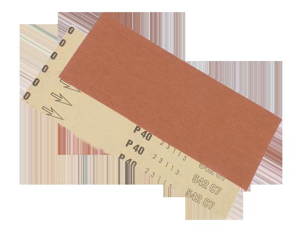 APP W115 Wstęga ścierna bez otworów i rzepu