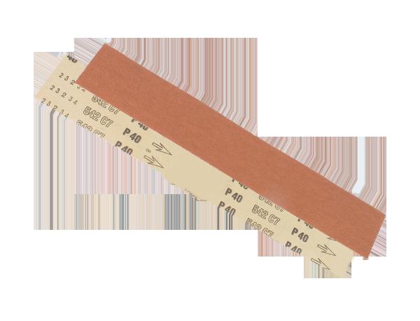 APP WH70 Wstęga ścierna bez otworów i rzepu