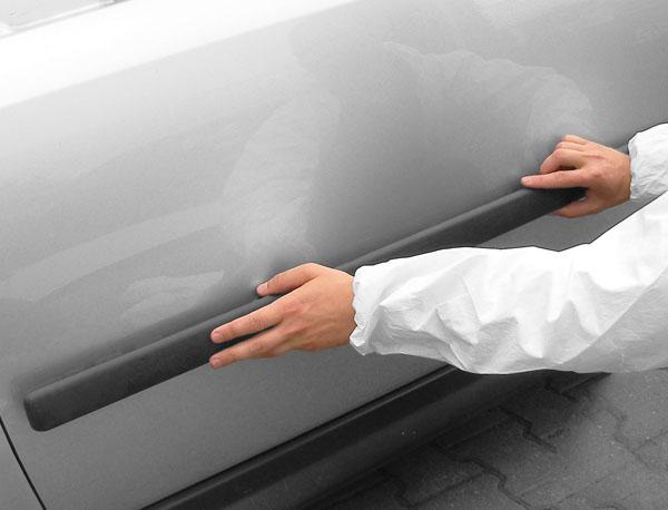 APP Acryl Tape Taśma dwustronnie klejąca akrylowa