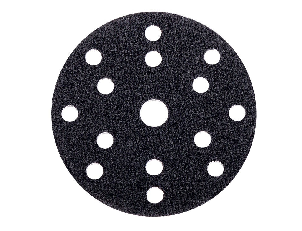 NTools PMG06 MR Microrubber surface pad with microvelcro