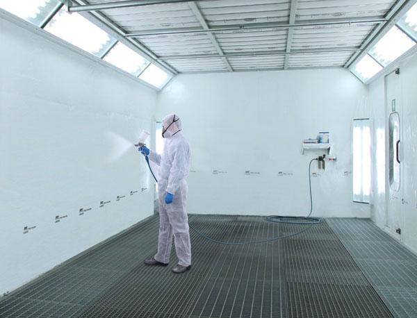 APP PK 900 Płyn ochronny do kabin lakierniczych o podwyższonej gęstości