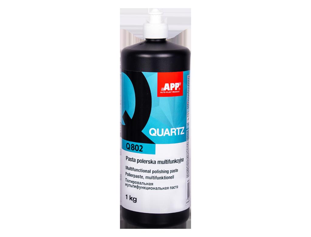 APP QUARTZ Q802 Pasta polerska multifunkcyjna