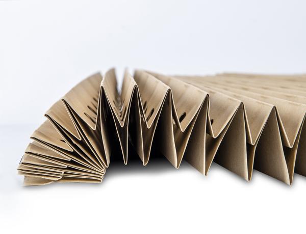 APP FKB 10 Filtr kartonowy