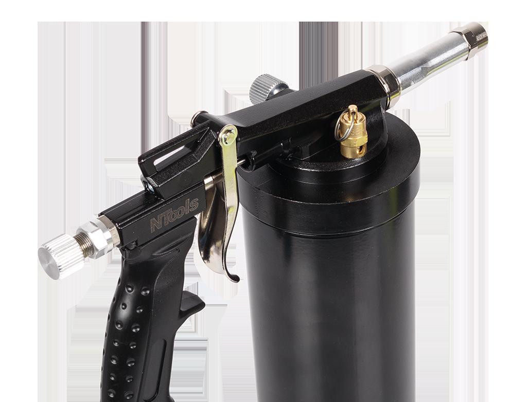 NTools BS 2 WBS Pistolet ciśnieniowy do konserwacji