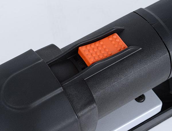 RUPES SL 42AES Szlifierka wibracyjna elektryczna