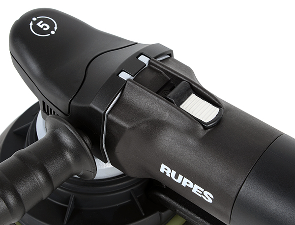 RUPES EK 200 AS Szlifierka planetarna elektryczna