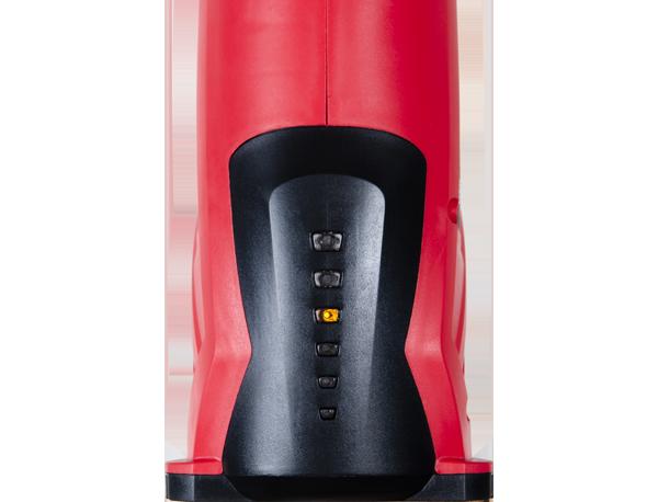 NTools HG LED Opalarka z regulacją temperatury i wskaźnikiem LED