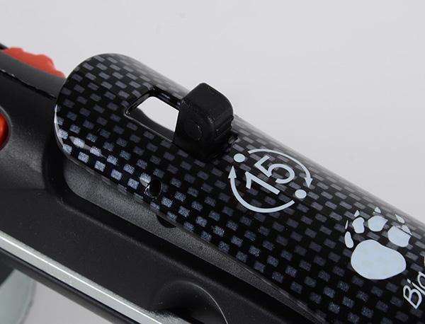 RUPES LHR 75 Minipolerka pneumatyczna wibracyjno-rotacyjna