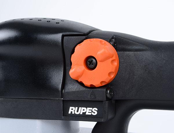 RUPES SLP 41 Szlifierka wibracyjna pneumatyczna