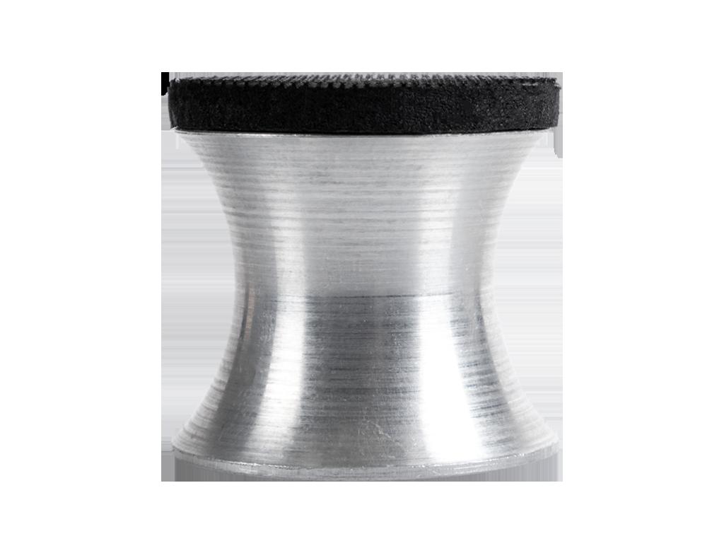 APP KA PSK Korek aluminiowy uniwersalny do ręcznego szlifowania wtrąceń