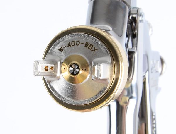 Iwata W400 Pistolet lakierniczy