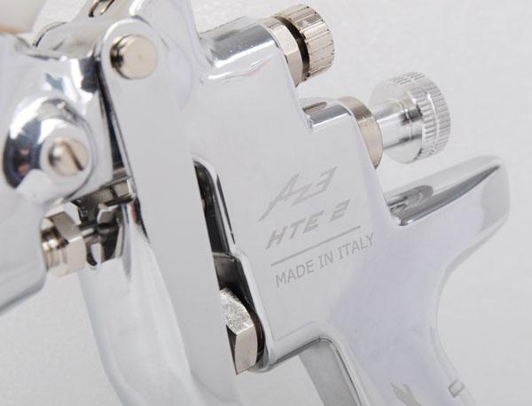 Iwata AZ3 HTE2 Pistolet lakierniczy Air Gunsa