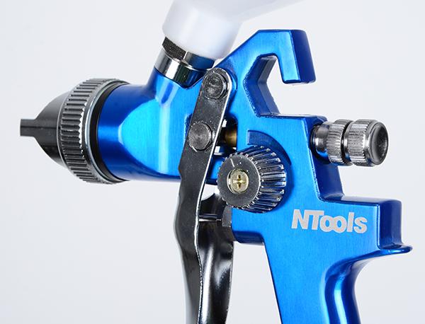 NTools SG 828  Pistolet natryskowy