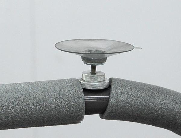 NTools Glass Stand Stojak do montażu szyb samochodowych 2w1