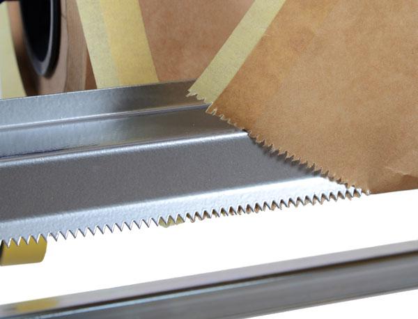 NTools SPM 3 Stojak poziomy dla 3 rolek papieru do maskowania od 30cm do 90cm