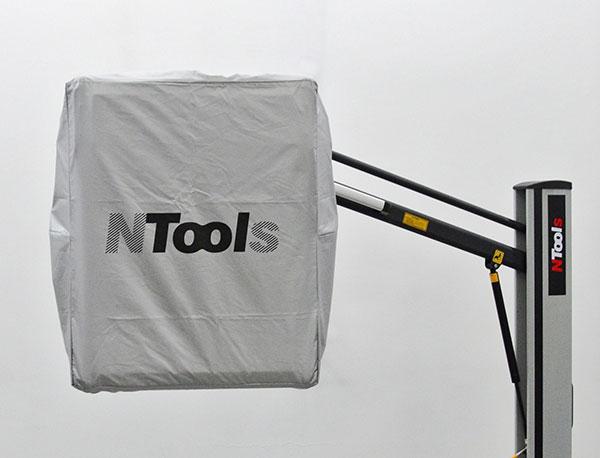 NTools PP 3 Pokrowiec do promiennika NTools